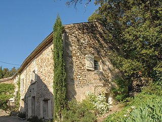 1 bedroom Villa in Montsegur-sur-Lauzon, Auvergne-Rhone-Alpes, France : ref 5583