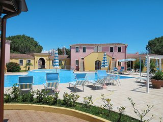 1 bedroom Apartment in Buoncammino 3, Sardinia, Italy : ref 5656154