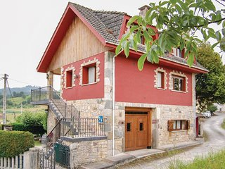 4 bedroom Villa in La Piñera, Asturias, Spain : ref 5547801