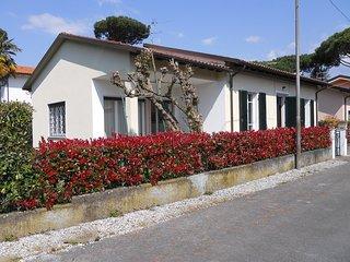 3 bedroom Villa in Barcaio, Tuscany, Italy : ref 5559704