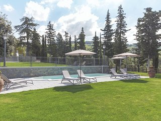2 bedroom Apartment in Staggiano, Tuscany, Italy - 5530327