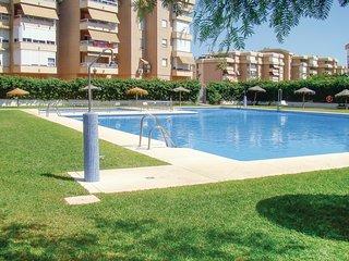 2 bedroom Apartment in Castillo Bajo, Andalusia, Spain : ref 5547779
