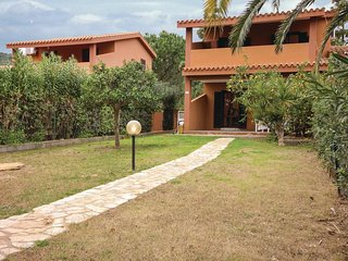2 bedroom Apartment in Monte Nai, Sardinia, Italy : ref 5541386