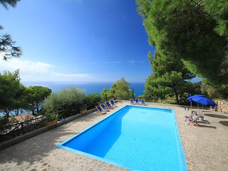 2 bedroom Villa in Monte Argentario, Tuscany, Italy - 5555649