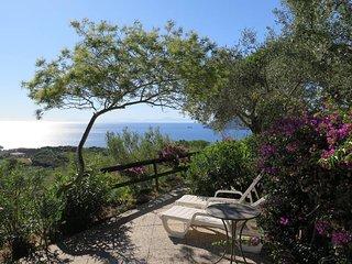 1 bedroom Villa in Capoliveri, Tuscany, Italy : ref 5437687