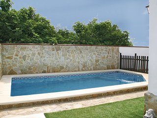 3 bedroom Villa in Conil de la Frontera, Andalusia, Spain : ref 5548041