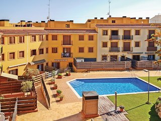 3 bedroom Apartment in Creixell, Catalonia, Spain : ref 5550054