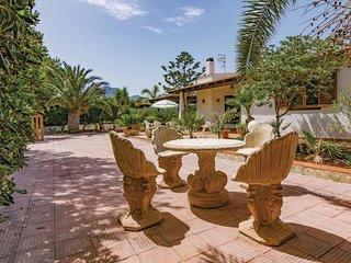 3 bedroom Villa in San Vito Lo Capo, Sicily, Italy : ref 5548361