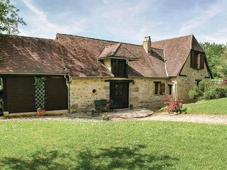3 bedroom Villa in Calais, Nouvelle-Aquitaine, France : ref 5532973