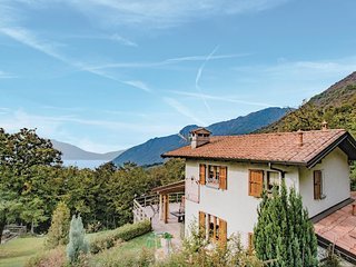 2 bedroom Villa in Inzino, Lombardy, Italy - 5546898