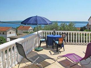 4 bedroom Villa in Maslenica, Zadarska Zupanija, Croatia : ref 5638817