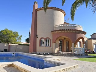 3 bedroom Villa in Las Tres Cales, Catalonia, Spain : ref 5620435