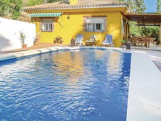 2 bedroom Villa in Coín, Andalusia, Spain : ref 5550237