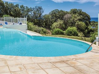 1 bedroom Apartment in Palasca, Corsica, France : ref 5574651