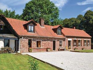 5 bedroom Villa in Maninghem, Hauts-de-France, France - 5565687