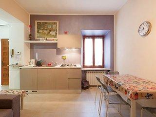 1 bedroom Apartment in Della Vittoria, Latium, Italy : ref 5561505