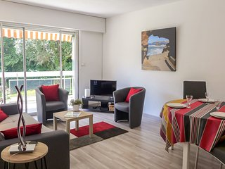 1 bedroom Apartment in Anglet, Nouvelle-Aquitaine, France : ref 5643294