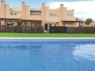 3 bedroom Villa in Mas Riudoms, Catalonia, Spain : ref 5575382