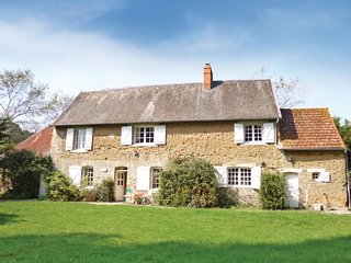 4 bedroom Villa in Nay, Normandy, France : ref 5565674