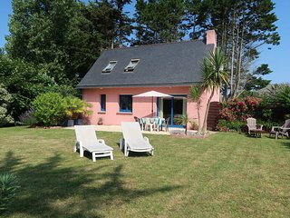 1 bedroom Villa in Penmarch, Brittany, France : ref 5438241