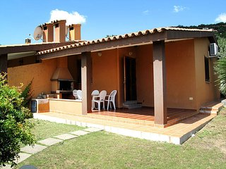 2 bedroom Villa in Costa Rei, Sardinia, Italy : ref 5444722