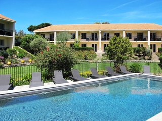 1 bedroom Apartment in La Vaccaja, Corsica, France : ref 5642354