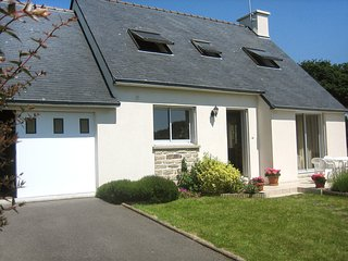 2 bedroom Villa in Kerviniou, Brittany, France : ref 5554367