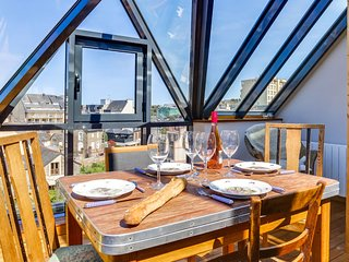 1 bedroom Apartment in Dinard, Brittany, France - 5610630