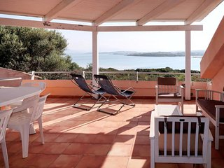 2 bedroom Apartment in Pittulongu, Sardinia, Italy : ref 5656288