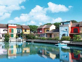 2 bedroom Villa in Isola Albarella, Veneto, Italy : ref 5444987