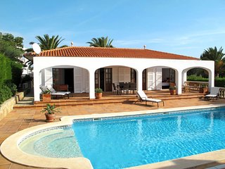 2 bedroom Villa in Cala Murada, Balearic Islands, Spain : ref 5652887