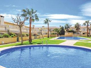 3 bedroom Villa in Miami Platja, Catalonia, Spain : ref 5639409