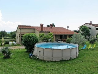 3 bedroom Villa in Marcana, Istarska Zupanija, Croatia : ref 5439658