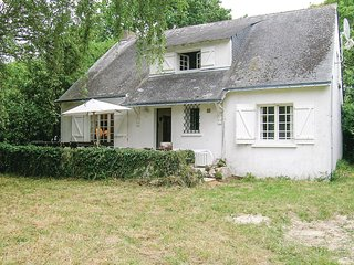 4 bedroom Villa in Mesquer, Pays de la Loire, France : ref 5538963