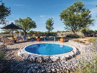 1 bedroom Villa in Podlug, Zadarska Županija, Croatia : ref 5563845
