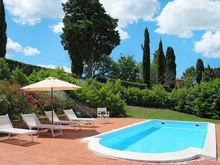 1 bedroom Villa in Pomarance, Tuscany, Italy : ref 5446488