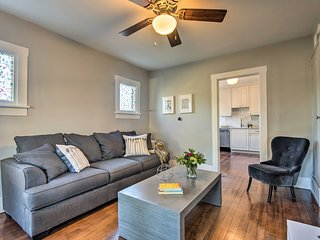 NEW! Remodeled Denver Townhome - Mins to Downtown!
