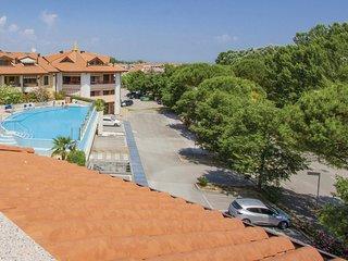 2 bedroom Apartment in Grado, Friuli Venezia Giulia, Italy : ref 5551261