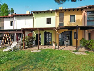 1 bedroom Villa in Isola Albarella, Veneto, Italy : ref 5444986