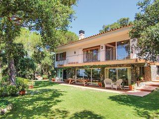 4 bedroom Villa in Romanyà de la Selva, Catalonia, Spain : ref 5549047