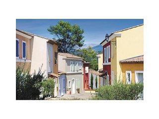 4 bedroom Villa in Les Saquetons, Provence-Alpes-Côte d'Azur, France : ref 55373
