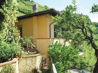 3 bedroom Villa in La Foce, Tuscany, Italy : ref 5540526