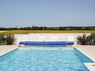 3 bedroom Villa in Le Gicq, Nouvelle-Aquitaine, France - 5532352