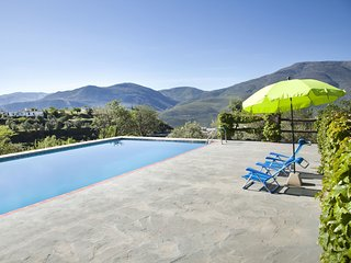 2 bedroom Villa in Los Agustines, Andalusia, Spain : ref 5561003