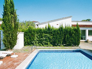 3 bedroom Villa in Pals, Catalonia, Spain : ref 5435573