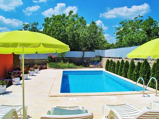 4 bedroom Villa in Labin, Istria, Croatia : ref 5638392