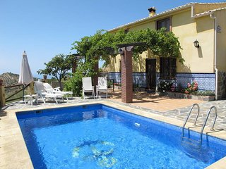 2 bedroom Villa in El Cerval, Andalusia, Spain - 5436421