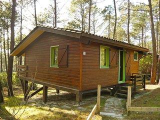 2 bedroom Villa in Lacanau-Ocean, Nouvelle-Aquitaine, France - 5513602