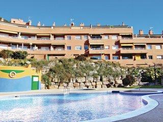 3 bedroom Apartment in Blanes, Catalonia, Spain : ref 5674476
