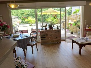 3 bedroom Apartment in Anglet, Nouvelle-Aquitaine, France : ref 5647077